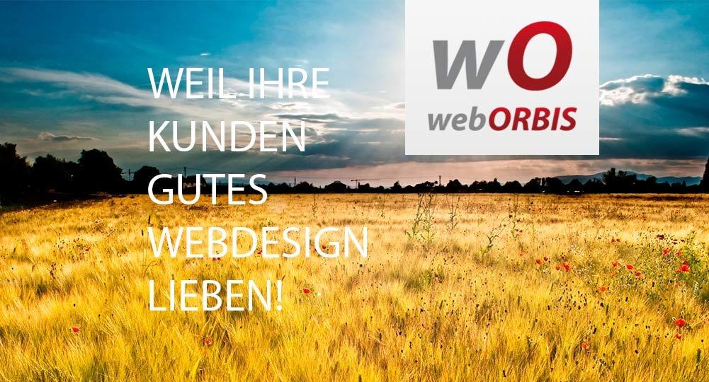 webORBIS-Beitrag