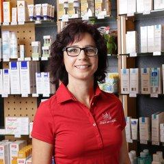 Claudia Wonder Stadt-Apotheke Wassertrüdingen