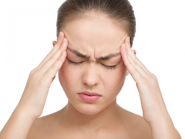 Kopfschmerzen-Apotheke-Wassertruedingen